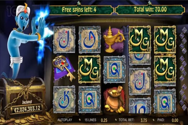 slot machine online free online casino review