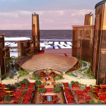 Resorts World Las Vegas casino approved