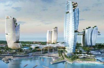 Gold Coast Casino Project To Inject A$710 Million Into Local Economy