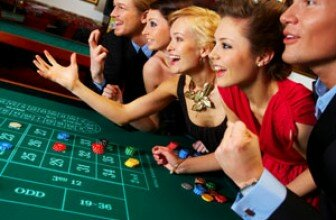Improving Your Chances in the Casino