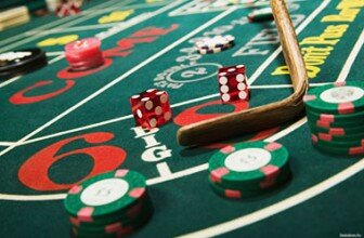 Playing Craps Online