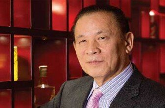 Kazuo Okada Sues Family To Regain Control Of His Empire