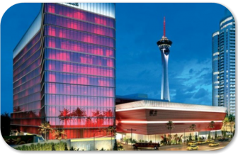 Lucky Dragon Casino Gets Final Approvals From Nevada Gaming Commission