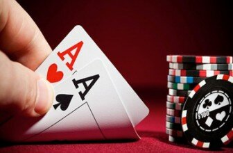 Overview of Texas Hold'em
