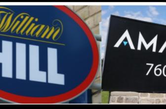 British Betting Company William Hill Abandons Merger Talks With Amaya